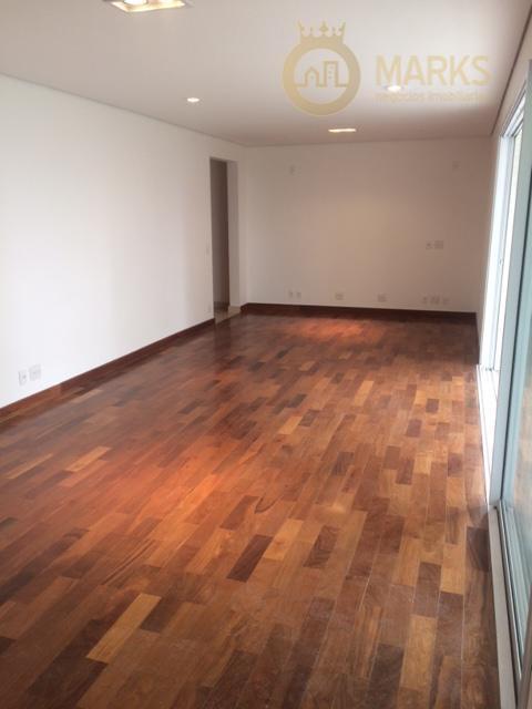 Excelente apartamento locação no miolo da Chácara Klabin