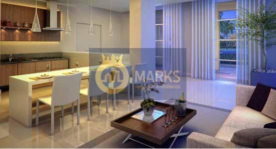 Apartamento residencial à venda, Cerâmica, São Caetano do Sul - AP0124.