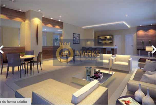 excelente apartamento com muito segurança e lazer. 4 dormitórios sendo 2 suítes, living com varanda gourmet,...