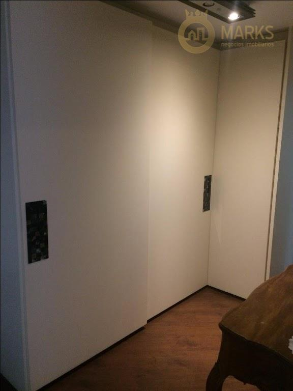 excelente apartamento a venda no miolo da chácara klabin, ensolarado, andar medio, 3 suítes sendo a...