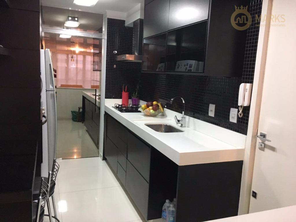 Lindo apartamento próximo ao Metrô Vila Mariana