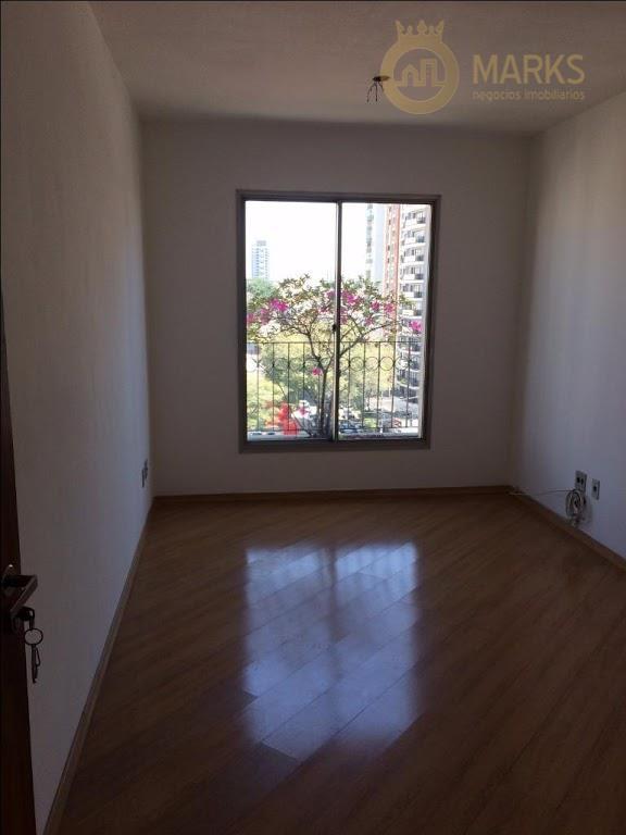 Ótimo apartamento de 2 dormitórios a venda próximo ao Metrô Sacomã