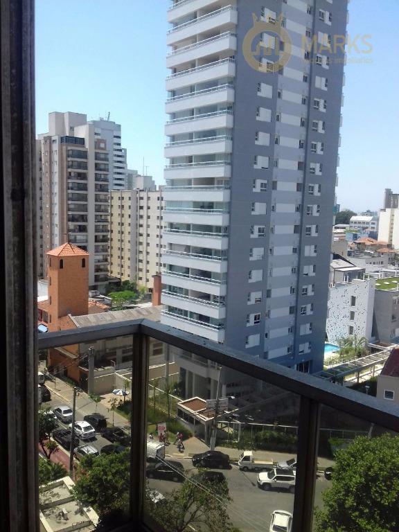 Excelente apartamento próximo ao metrô e Av. Domingos de Moraes