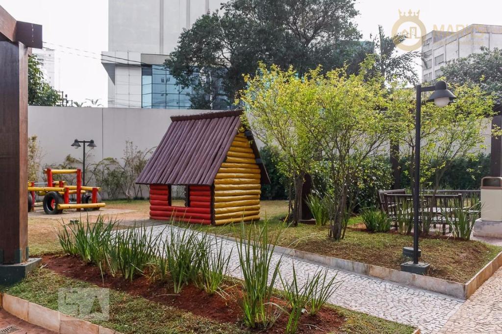 um dos condomínios mais procurados no bairro do ipiranga, lazer super completo com assessoria esportiva muito...