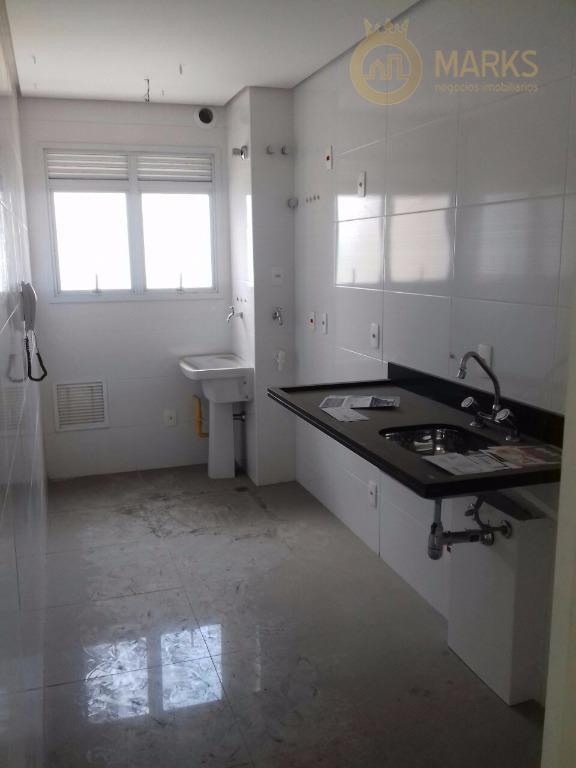 prédio novo, 10 minutos das estações do metrô vila mariana e chácara klabin. 62m² úteis, com...