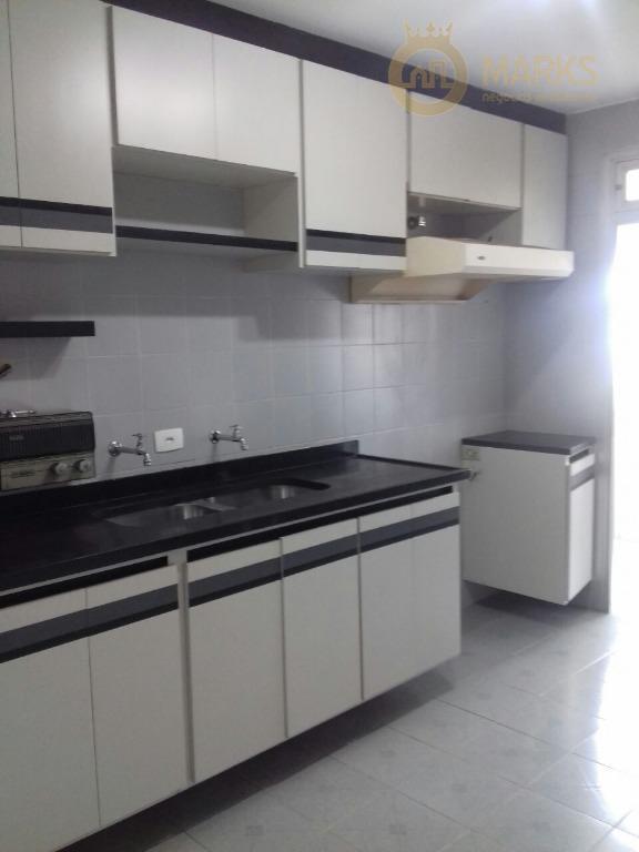 *****Excelente Apartamento na Vila Mariana*****