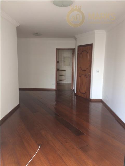 Ótimo apartamento na Chácara Klabin,