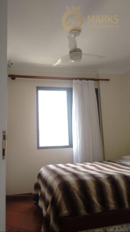 excelente apartamento com 3 dormitórios, sendo 2 com armários e o terceiro reversível, sala para 2...
