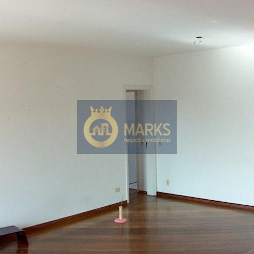 Apartamento residencial à venda, Vila Mariana, São Paulo - AP0287.