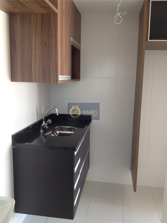 Apartamento residencial à venda, Vila Mariana, São Paulo - AP0194.