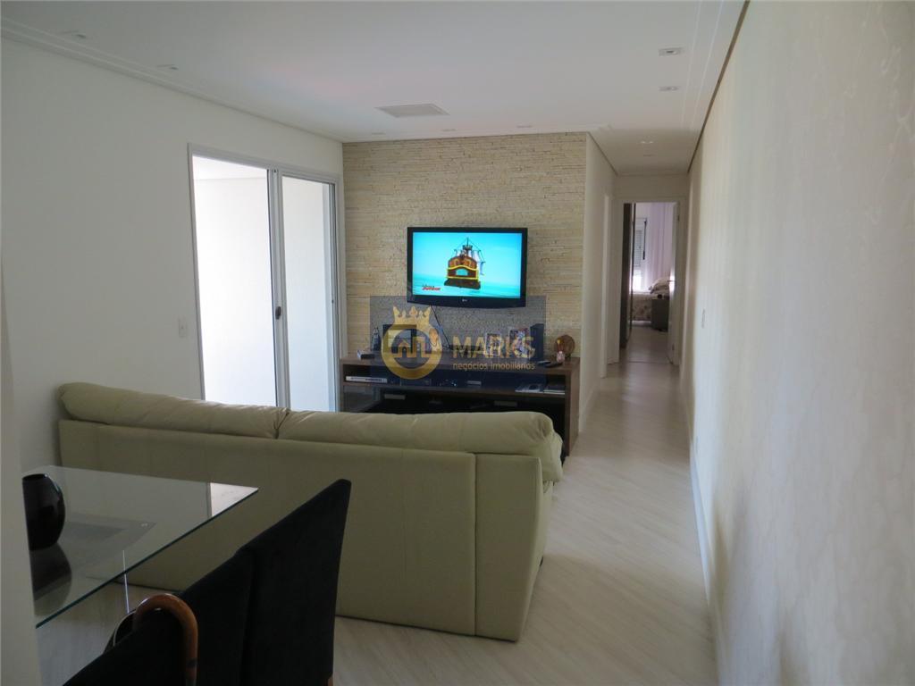 Apartamento residencial à venda, Ipiranga, São Paulo - AP0212.
