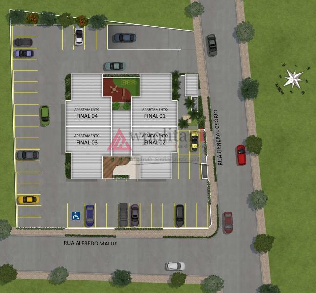 lançamento - sofisticado, elegante e localizado no centro da cidade, o prime foi concebido para suprir...