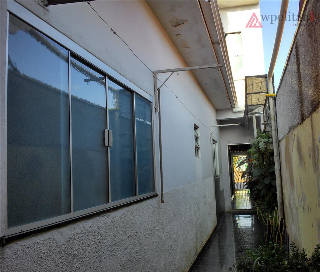 Casa assobradada 3D à venda, Jardim Residencial Mariana, Santa Bárbara D'Oeste.