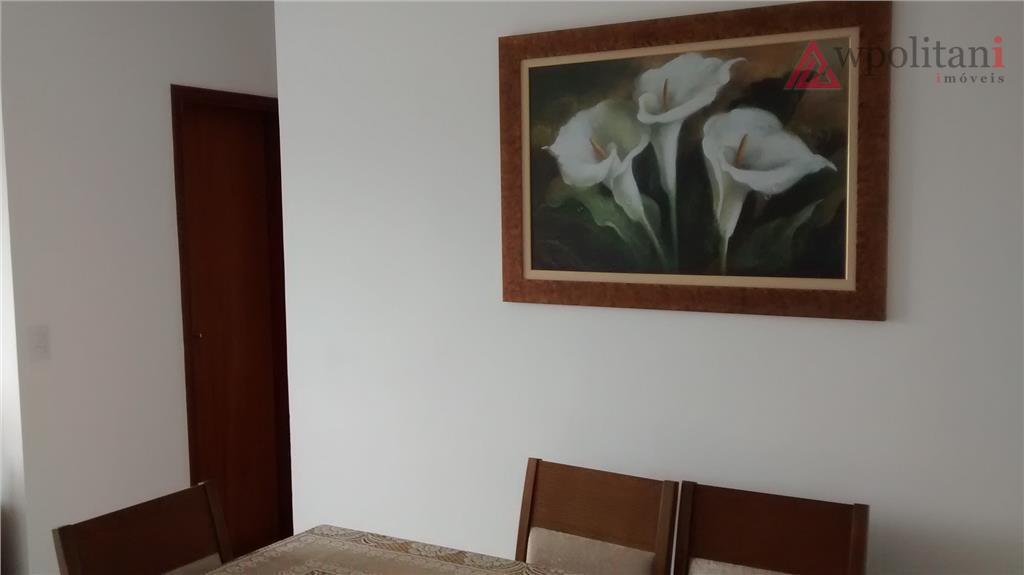 apartamento - villa das palmeiras - com 59,47 m², 2 dormitórios, sala, cozinha, banheiro social, área...