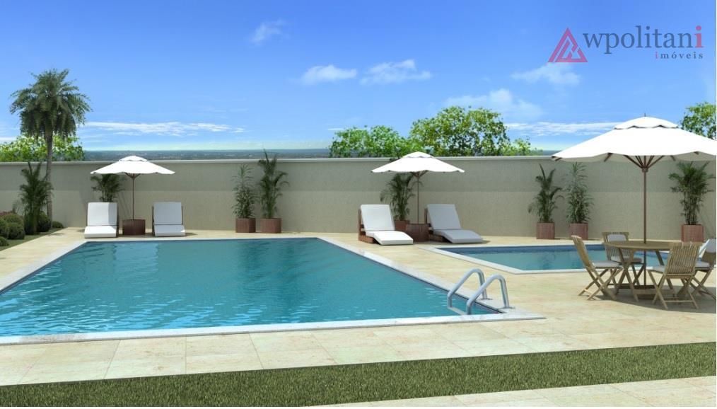 Ótimo Apartamento  à venda, Vila Omar, Americana.