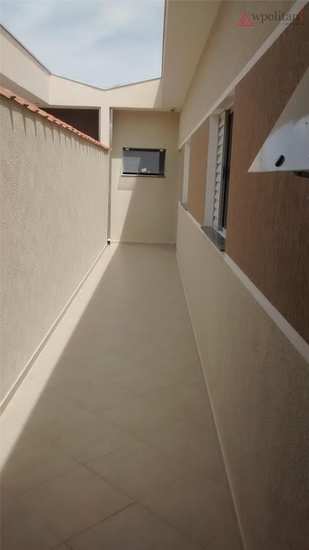 mollon - casa recém construída com 130 m² de construção, com 2 dormitórios, sendo 1 suíte,...