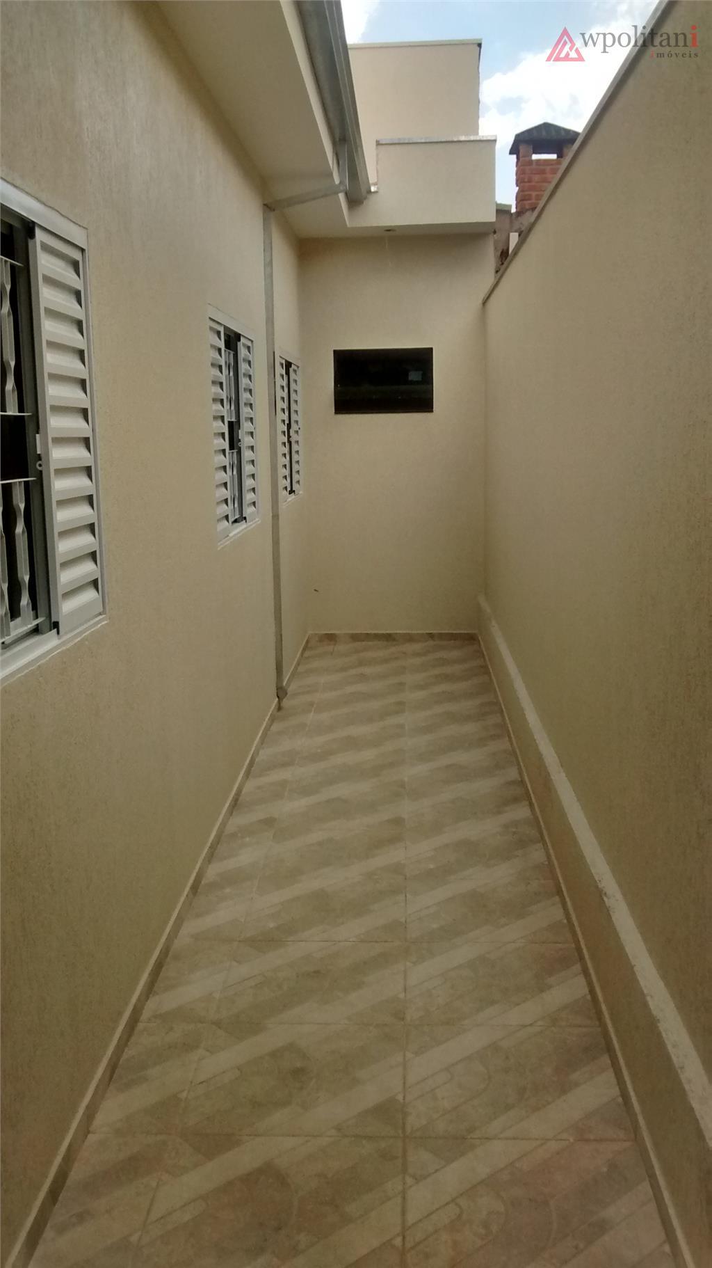 planalto do sol - casa recém construída com 3 dormitórios, sendo 1 suíte, banheiro social, cozinha,...