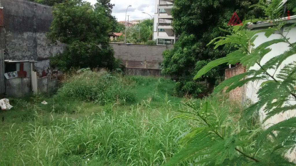 Terreno  residencial/comercial, Centro, Santa Bárbara D'Oeste.