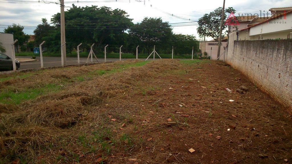 ótimo terreno de esquina, plano, cercado, 357,60 m²; muito bem localizado, pronto para construção; estuda permuta...