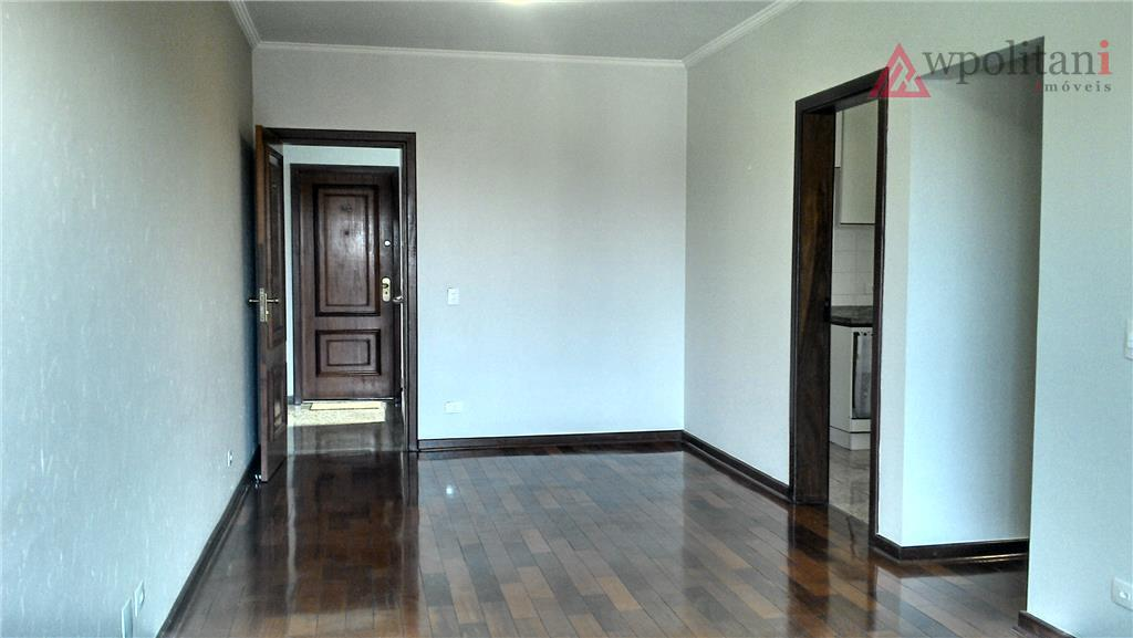 agradável apartamento com 2 dorm., 2 banheiros, sacada, sala para 2 ambientes, piso em madeira e...