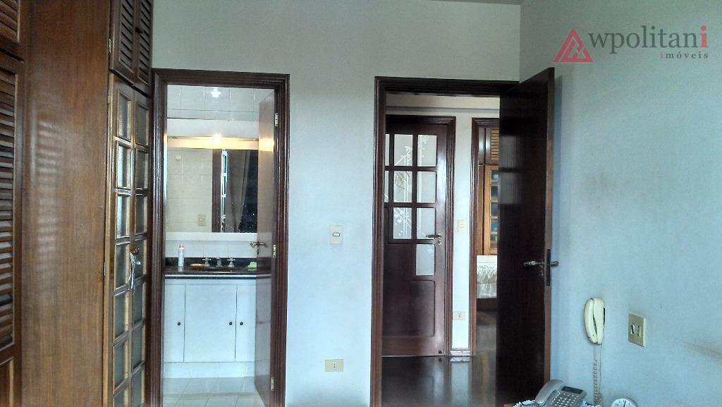 excelente apto de alto padrão no condomínio málaga, centro de sbo, 03 dorm. 01 suíte, rico...