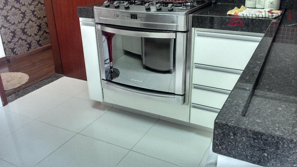 belíssimo apto duplex, alto padrão no centro de nova odessa/sp. área de lazer completa com 02...