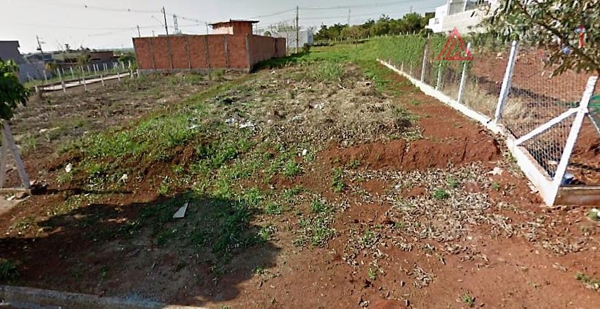 Terreno Residencial Dona Margarida, Santa Bárbara D'Oeste.