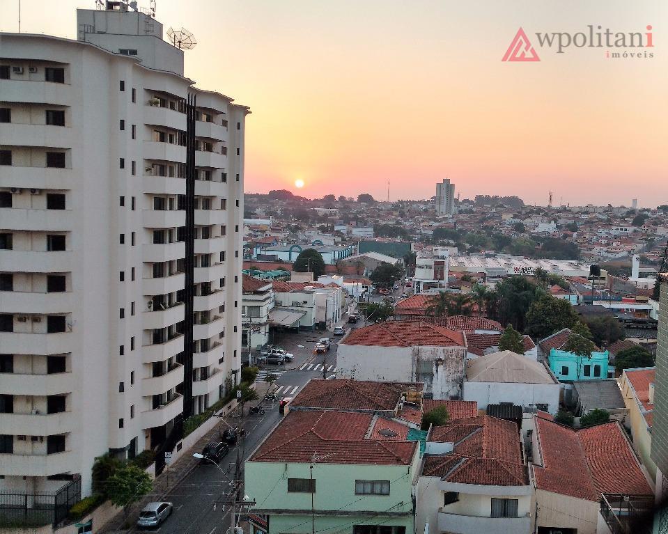 Apartamento alto padrão à venda, Centro, Santa Bárbara D'Oeste.