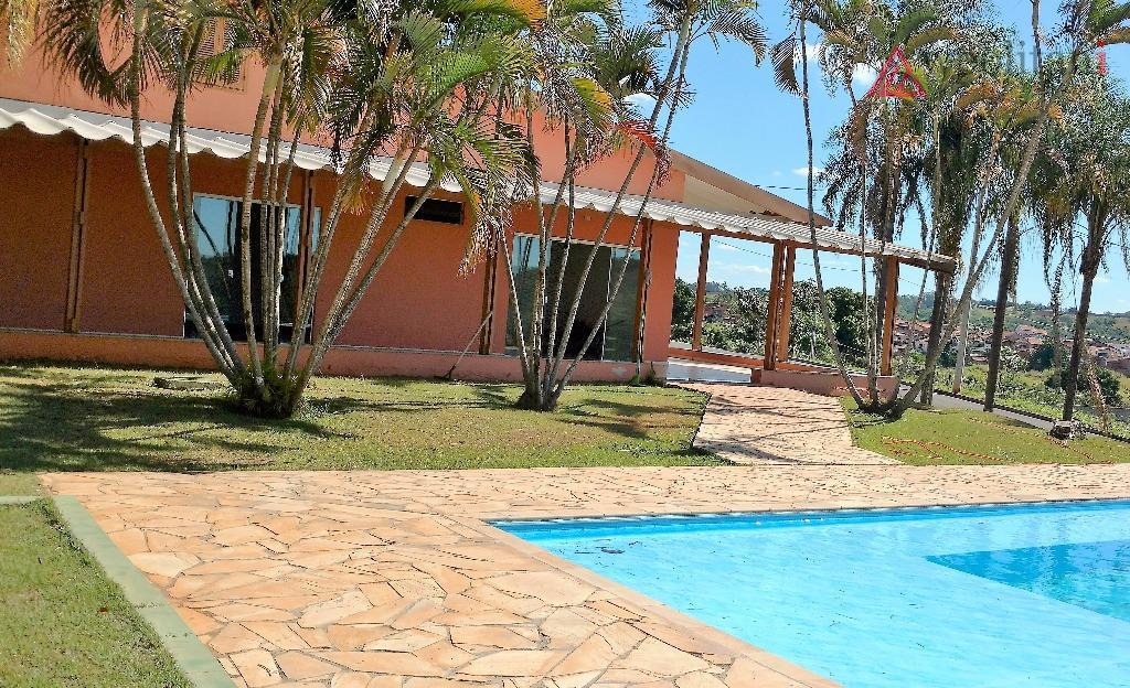 Casa  em condomínio à venda, Tupi (Piracicaba).