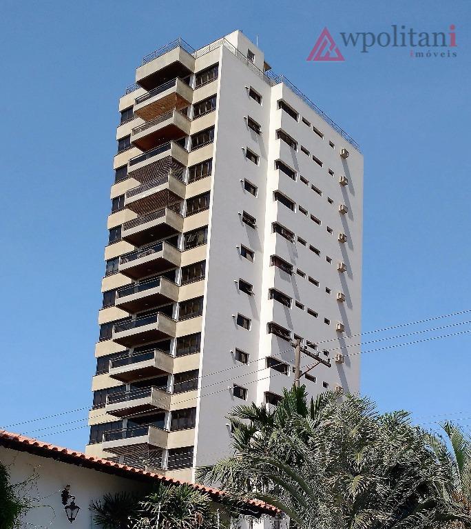 Apartamento de Alto Padrão à venda, Centro, Santa Bárbara D'Oeste.
