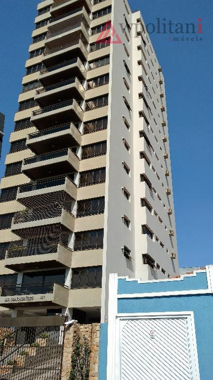 apto de alto padrão no centro de sbo, 226,00 m² de au, 04 dorm (suíte), piso...