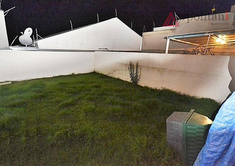 jardim terramérica ii - linda casa com 02 dormitórios (01 suíte), moderna decoração, com móveis planejados...