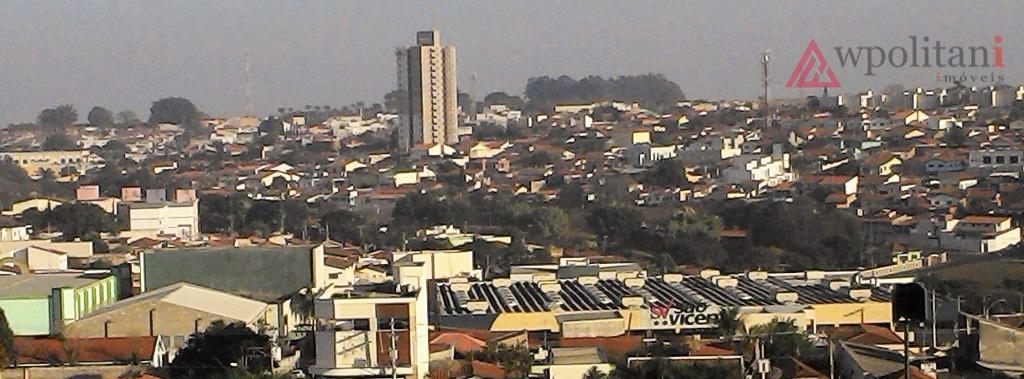 o altos da colina residencial chega para suprir uma grande necessidade da cidade de santa bárbara...