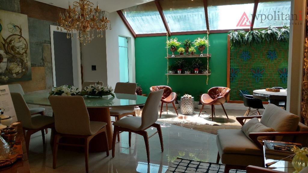 """jd. primavera, casa da """"decor interior 2017"""": moderna, clássica, elegante, atemporal e aconchegante, com ambientes integrados,..."""