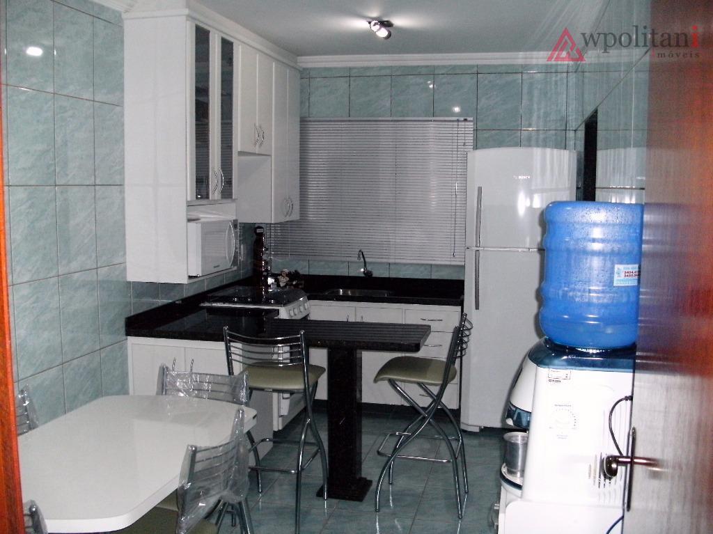 """apartamento com 03 dormitórios, suíte, sala em """"l"""", cozinha planejada, as, banheiro de empregada e social,..."""