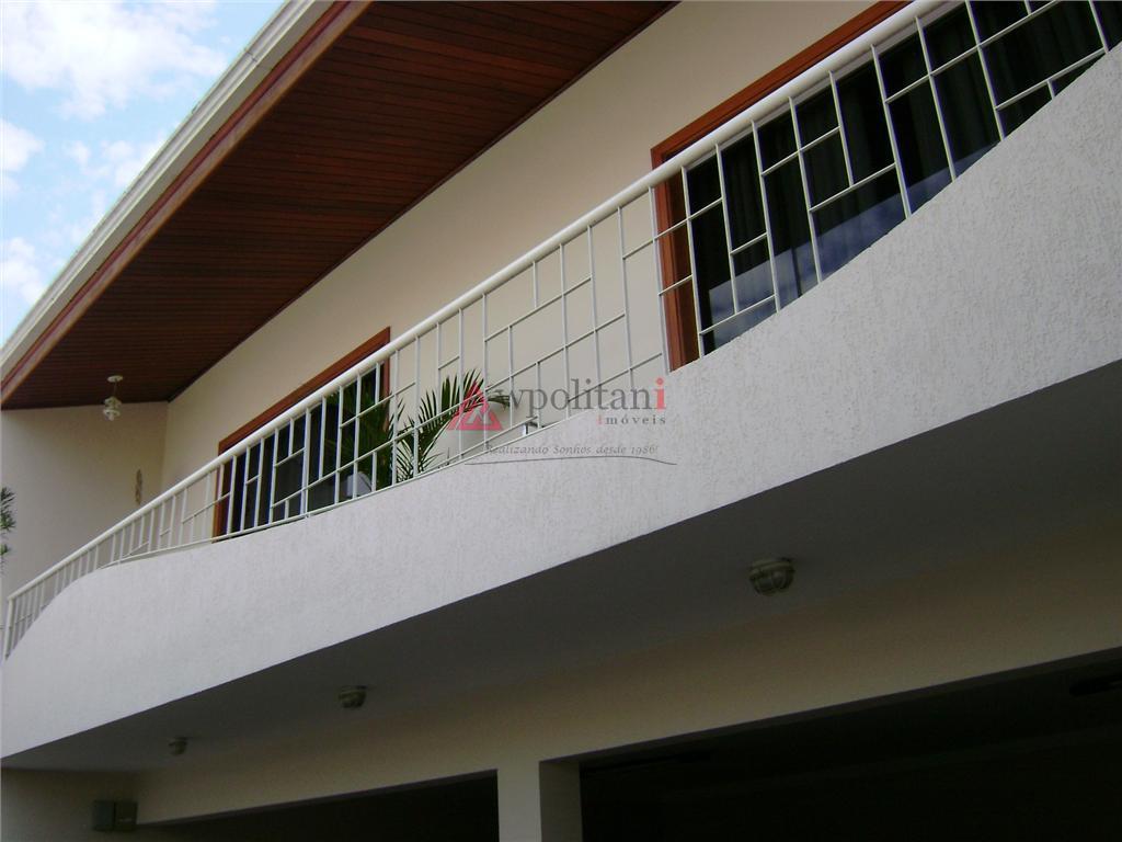 Casa residencial à venda, Vila Betica, Santa Bárbara D'Oeste.