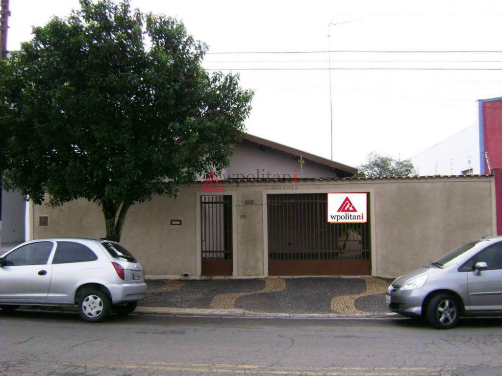 Casa à venda, Pq Rochelle, Santa Bárbara D'Oeste.