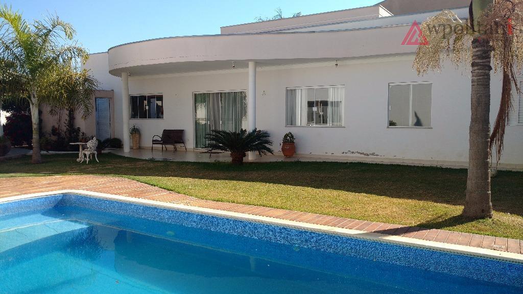 Linda Casa Térrea à venda, Jardim Flamboyant, Santa Bárbara D'Oeste.