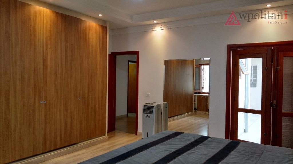 jd. panambi - maravilhosa casa térrea em amplo terreno de 540 m², moderna, muito bem acabada,...