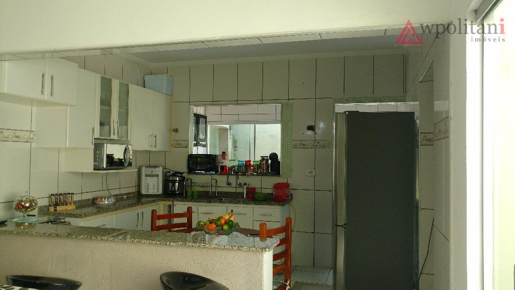 Casa térrea à venda, Residencial Furlan, Santa Bárbara D'Oeste.