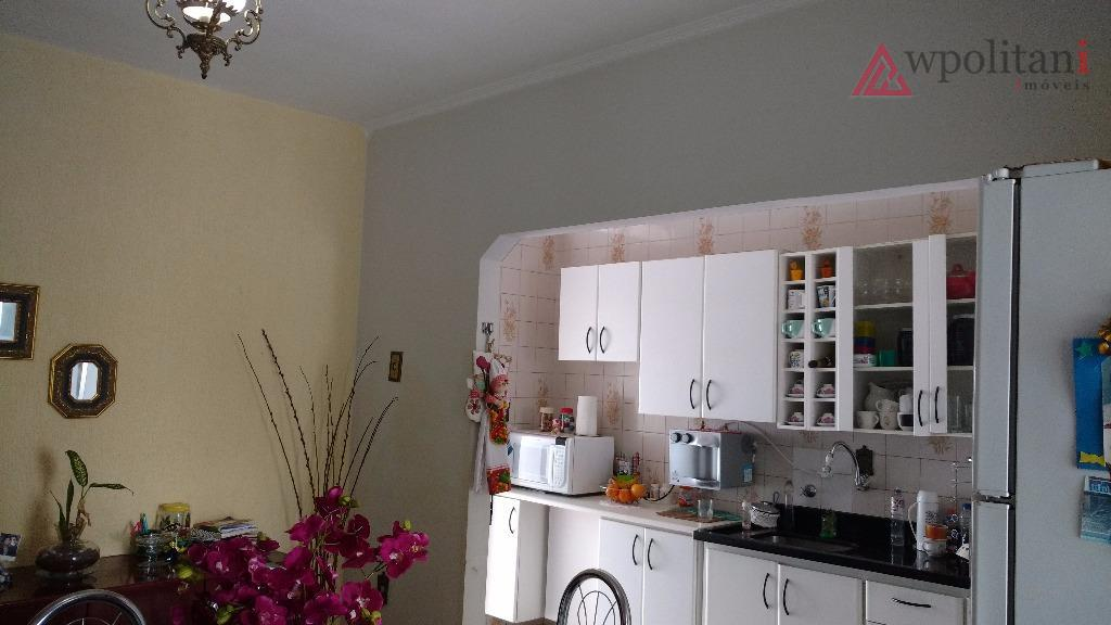 Casa térrea 3 Dorm 1 Suíte à venda, Jardim Sartori, Santa Bárbara D'Oeste.
