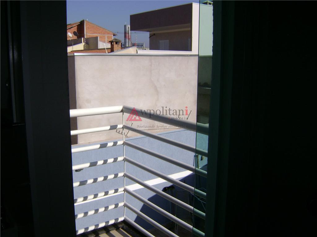 linda casa - souza queiroz - semi-nova, 2 dormitórios (ambos com suíte), sala de 3 ambientes,...