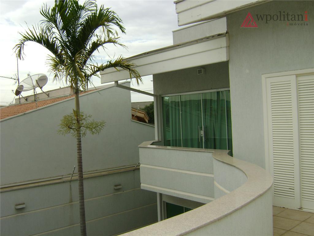 casa - dona regina - linda casa com 232 m² de construção, e 250 m² de...