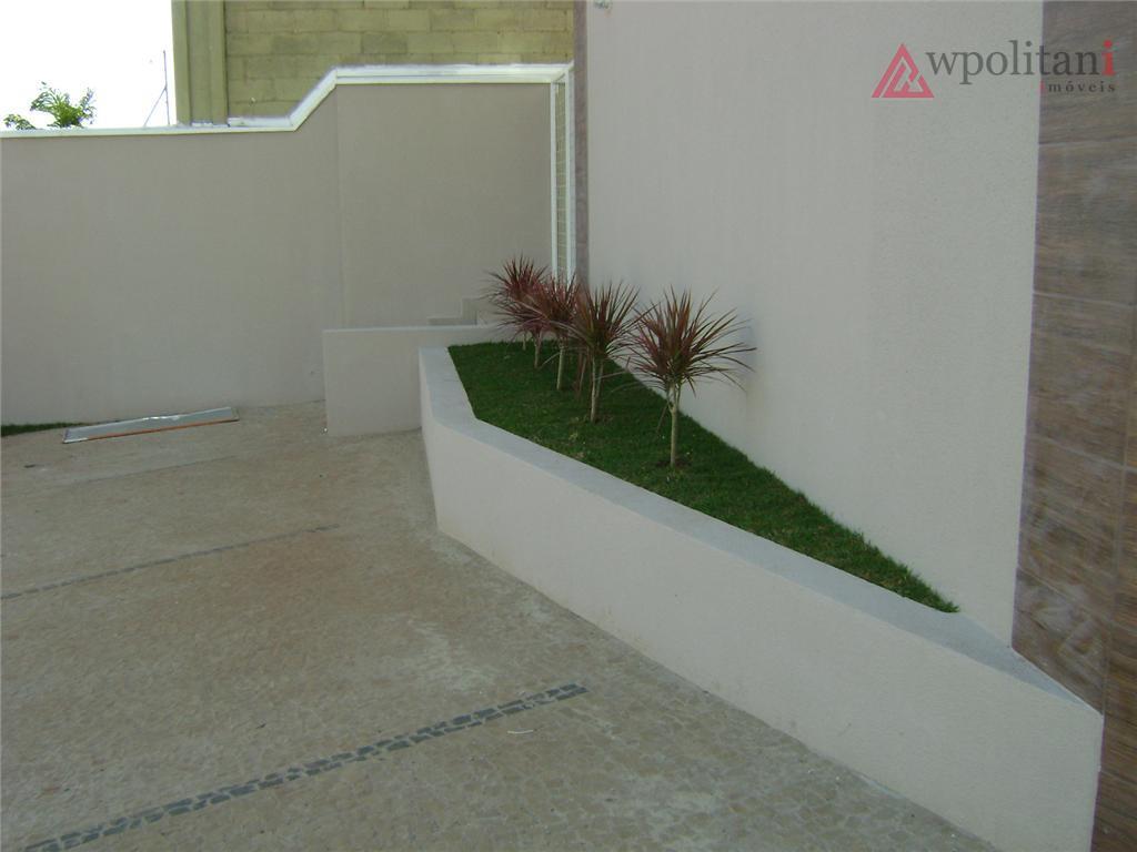 apartamento - jardim alvorada - americana - recém construído, ótimo acabamento, com 68,05 m² , 2...