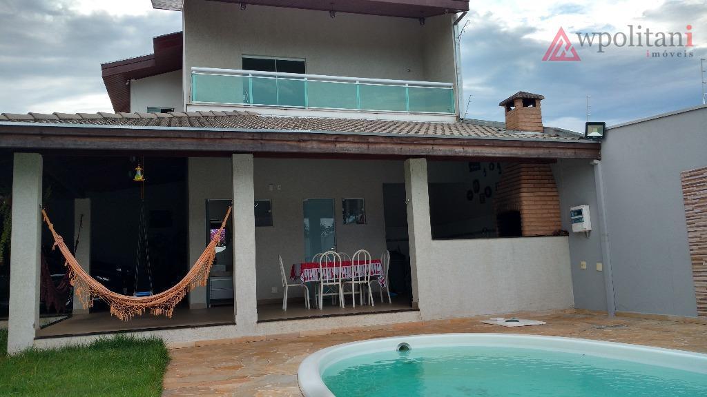 Linda Casa à venda, Jardim Souza Queiroz, Santa Bárbara D'Oeste.