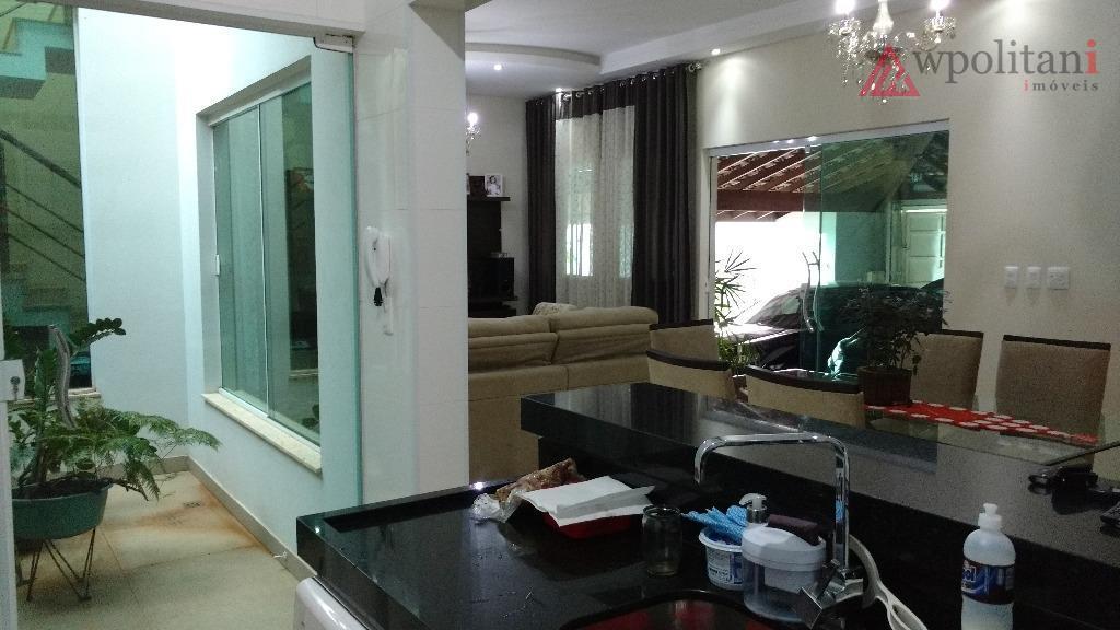 souza queirós - linda casa em terreno de esquina, muito bem aproveitada, espaçosa, contendo 3 dormitórios,...