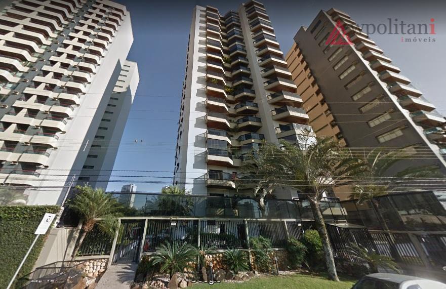 Apartamento Alto Padrão à venda, Centro, Americana.
