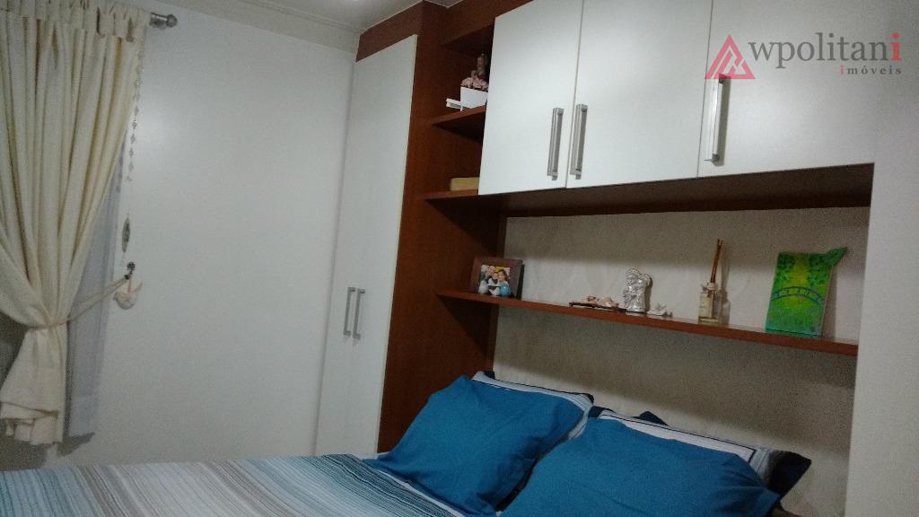 olímpia romi - apartamento com 3 dormitórios, 1 suíte, atualizado e de muito bom gosto, móveis...