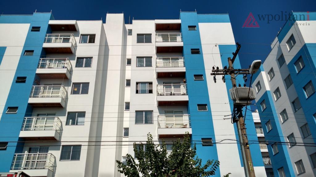 Apartamento à venda, Jardim São Francisco, Santa Bárbara D'Oeste.