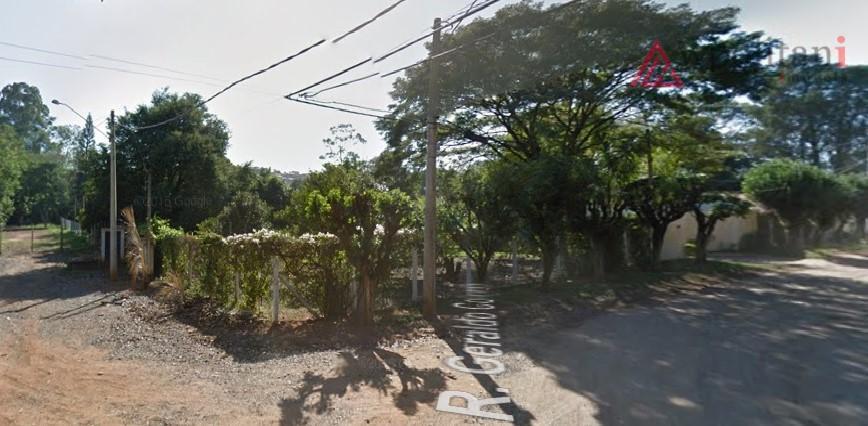 santa alice - chácara em terreno de 2.250 m² com área construída total de 250 m²;...